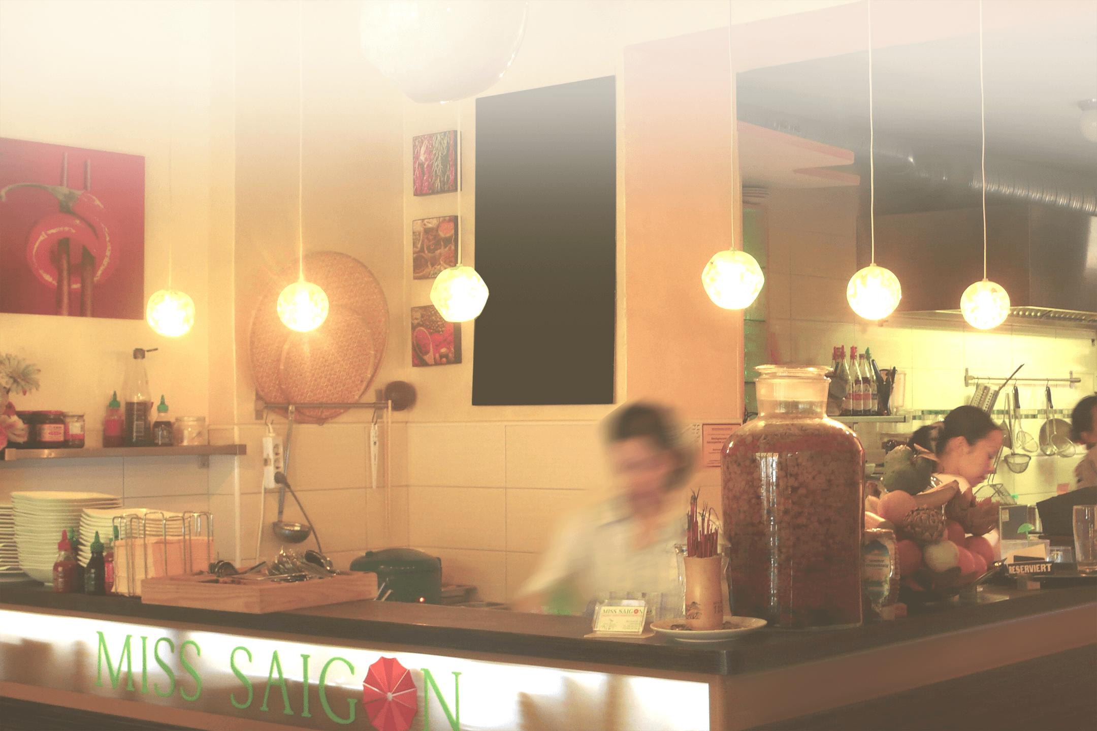 Bild Startseite Restaurant Miss Saigon - originalvietnamesische Küche in Kreuzberg - Friedrichshain