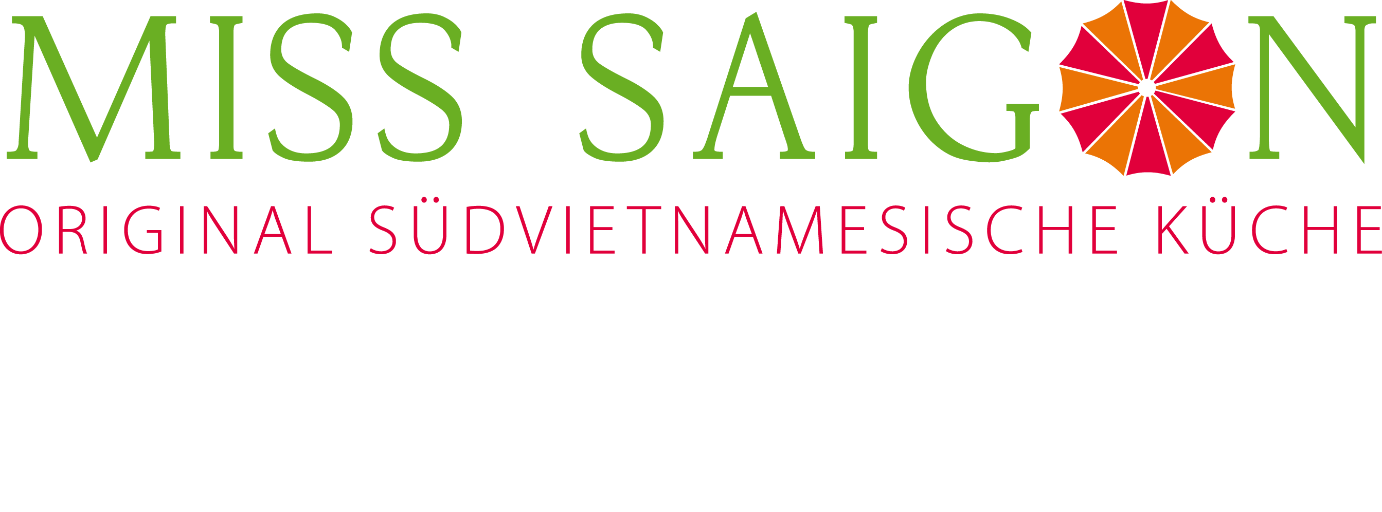 Logo Restaurant Miss Saigon Kreuzberg - Friedrichshain Berlin