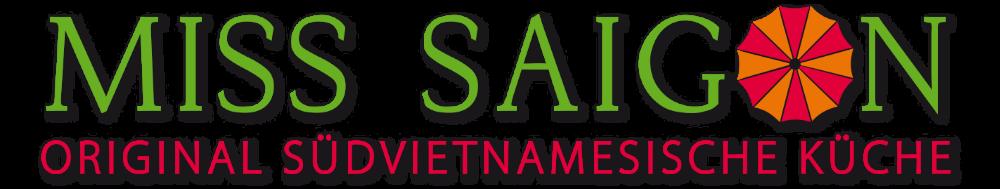 Logo Miss Saigon/ Restaurant Vietnamesische Spezialitäten Berlin Skalitzerstraße 38